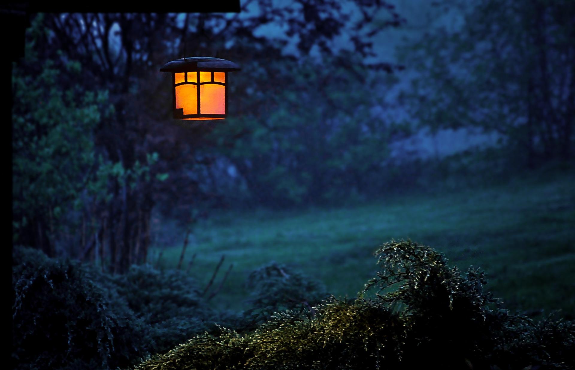 Oplys haven og forlæng døgnets lyse timer